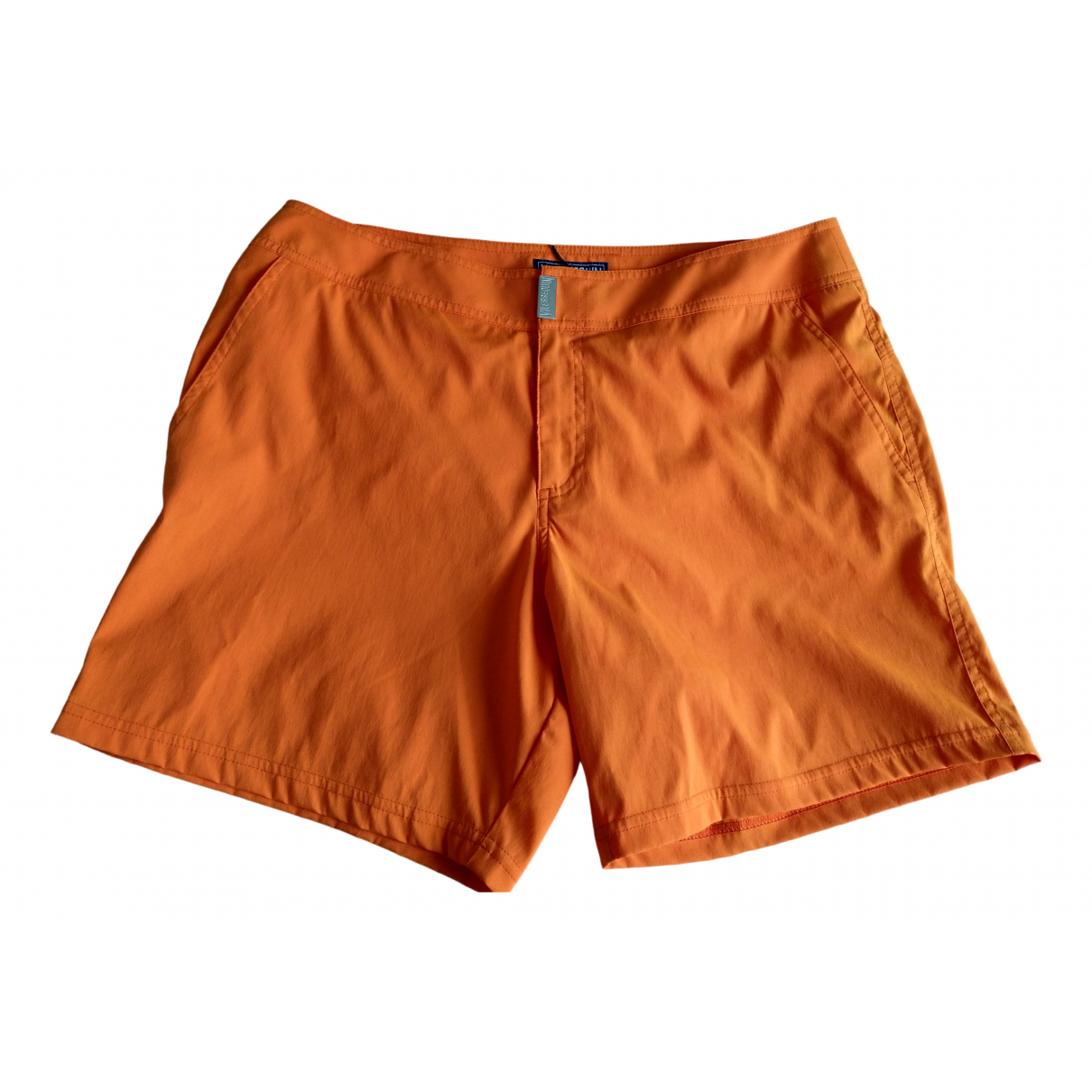 Vilebrequin \N Badeanzug in  Orange Polyester