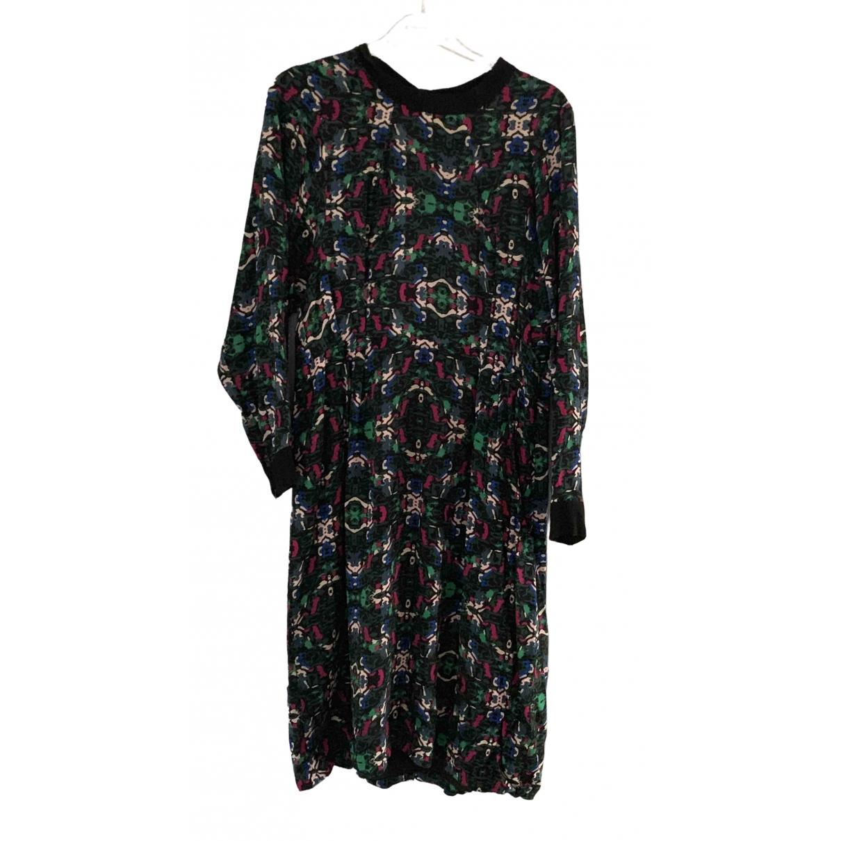 Bimba Y Lola \N Multicolour dress for Women L International