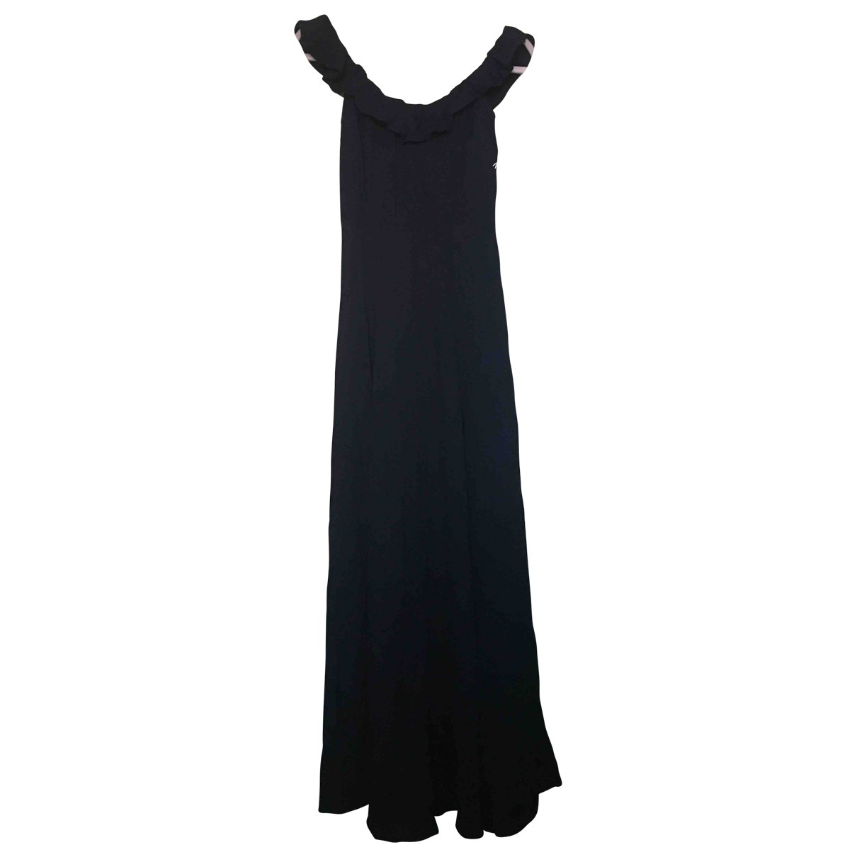 Reformation \N Navy dress for Women 4 US