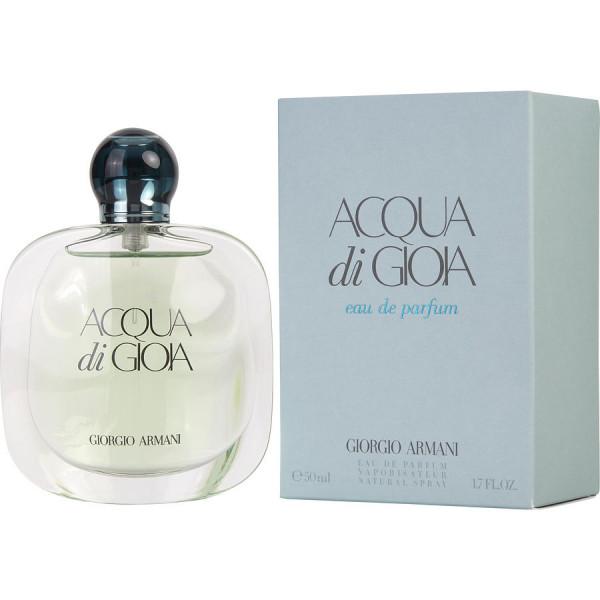 Acqua Di Gioia - Giorgio Armani Eau de parfum 50 ML