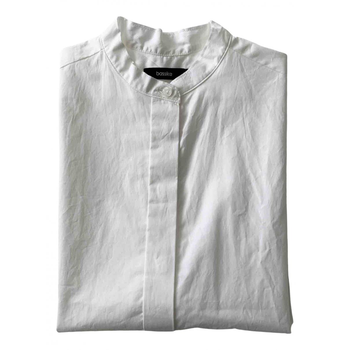 Camisa Bassike