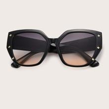 Sonnenbrille mit Acryl Rahmen