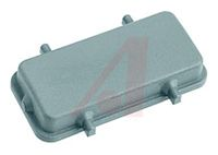 HARTING Han B Series Protect Cover, For Use With Cable To Cable Hood
