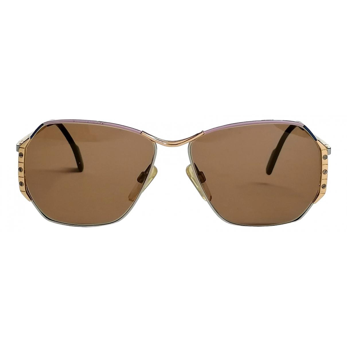 Gafas oversize Alpina