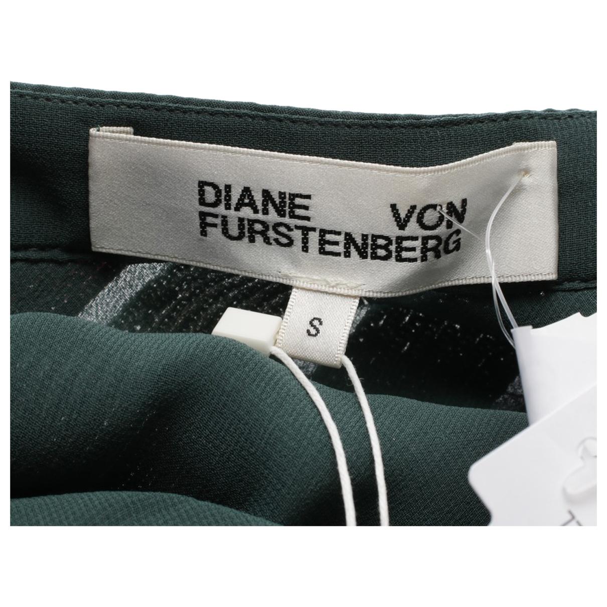 Diane Von Furstenberg \N Rocke in  Bunt Seide