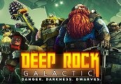 Deep Rock Galactic - Supporter Upgrade DLC EU Steam Altergift
