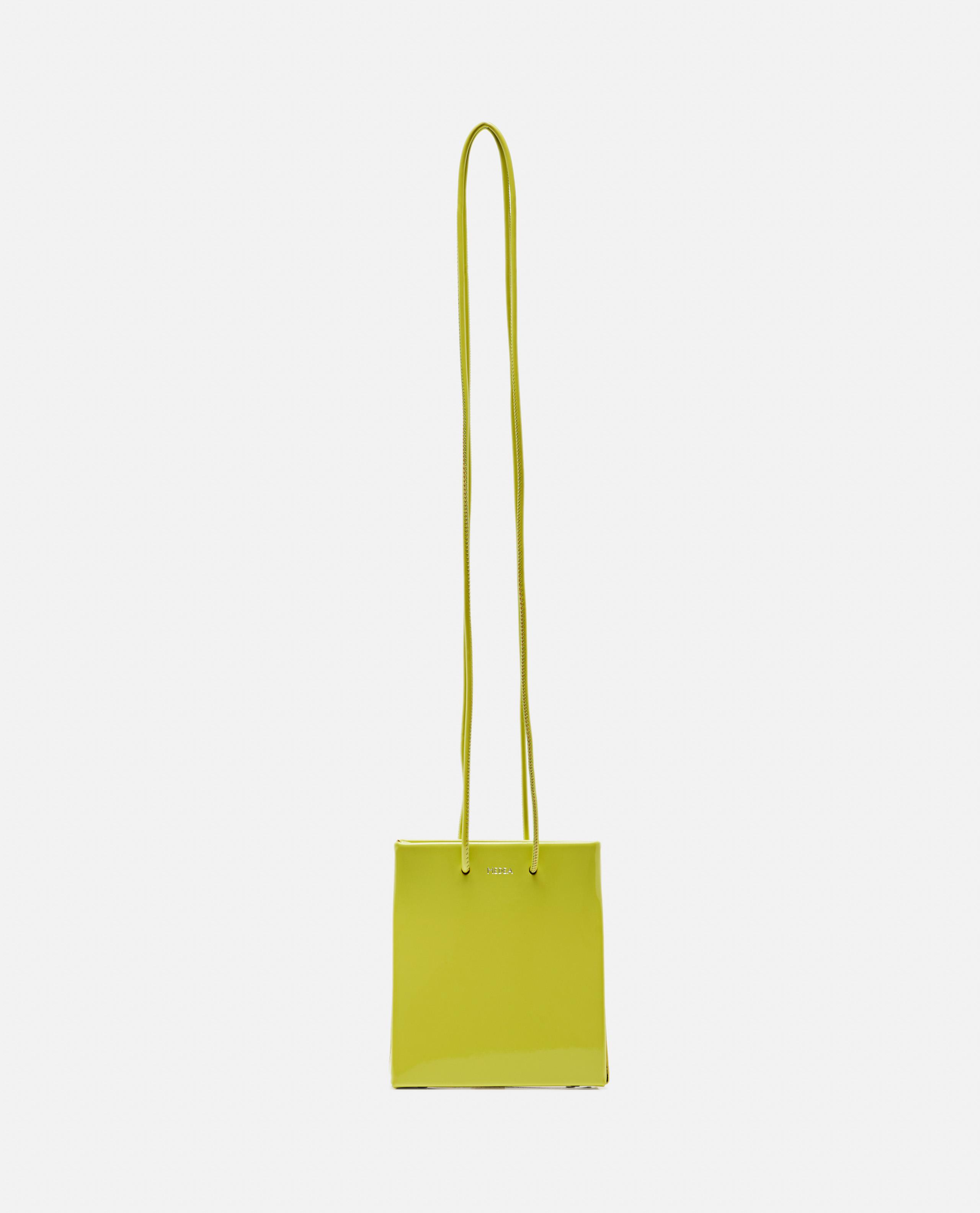 Tote bag with shoulder