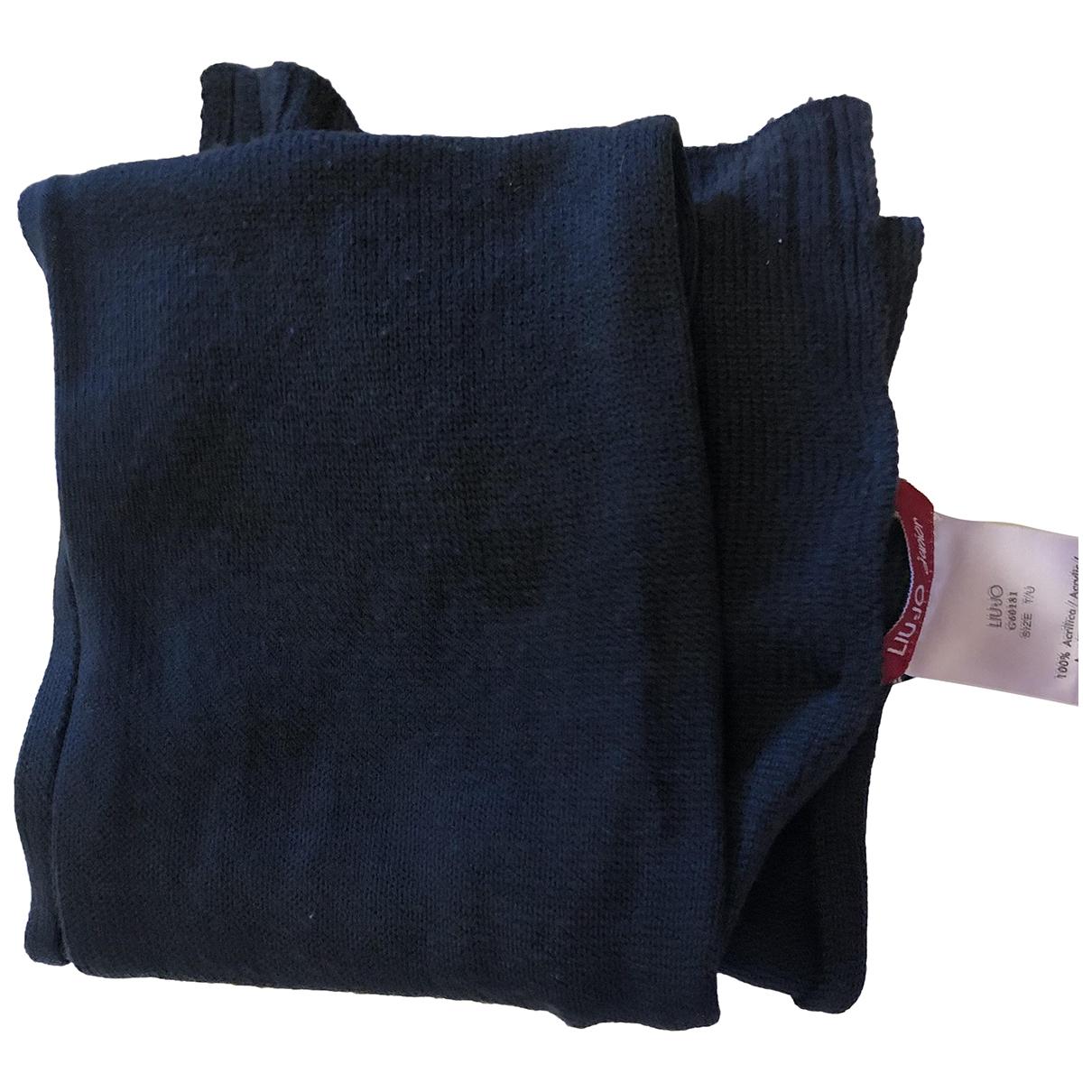 Liu.jo - Foulards.Echarpes   pour enfant - bleu