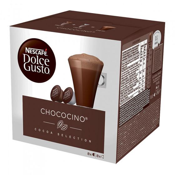 "Kapseln NESCAFE Dolce Gusto ""Chococino"" 8+8 Stk."