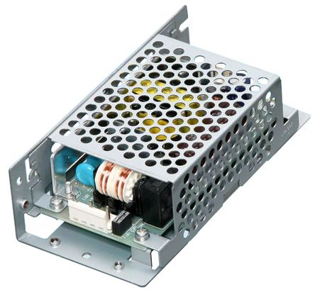 Cosel , 30W Embedded Switch Mode Power Supply (SMPS), 12V dc, Enclosed