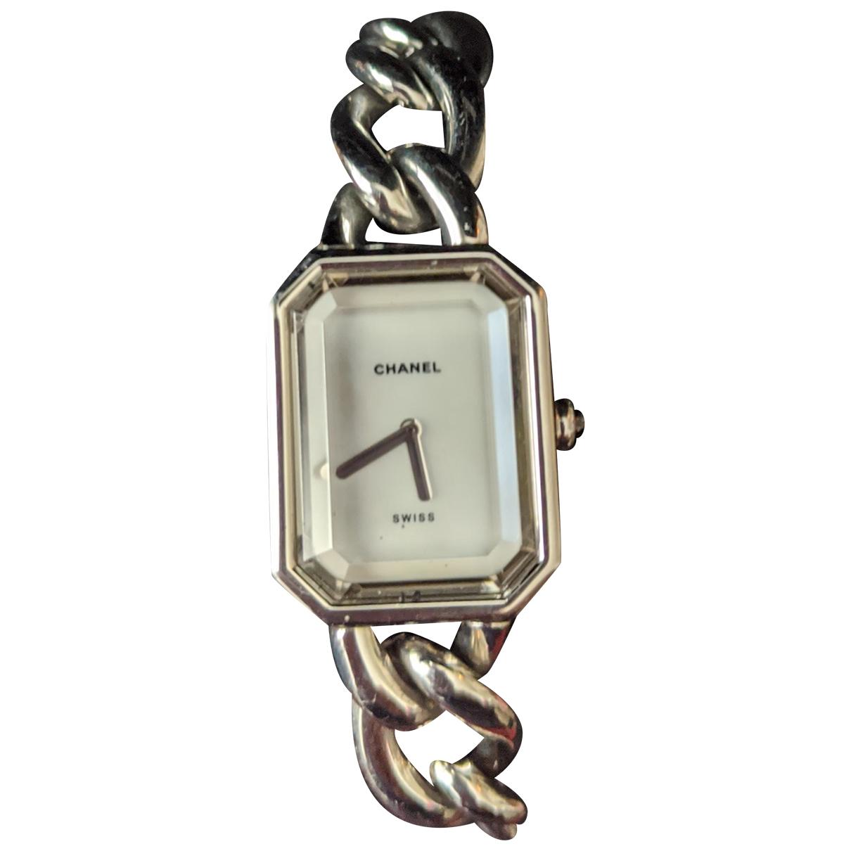 Reloj Premiere Chaine Chanel