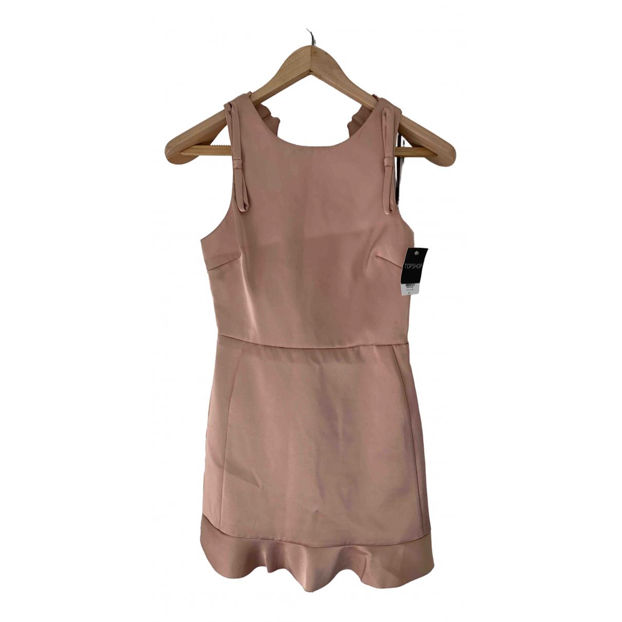 tophop \N Pink dress for Women 8 UK