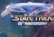Star Trek: 25th Anniversary Steam CD Key