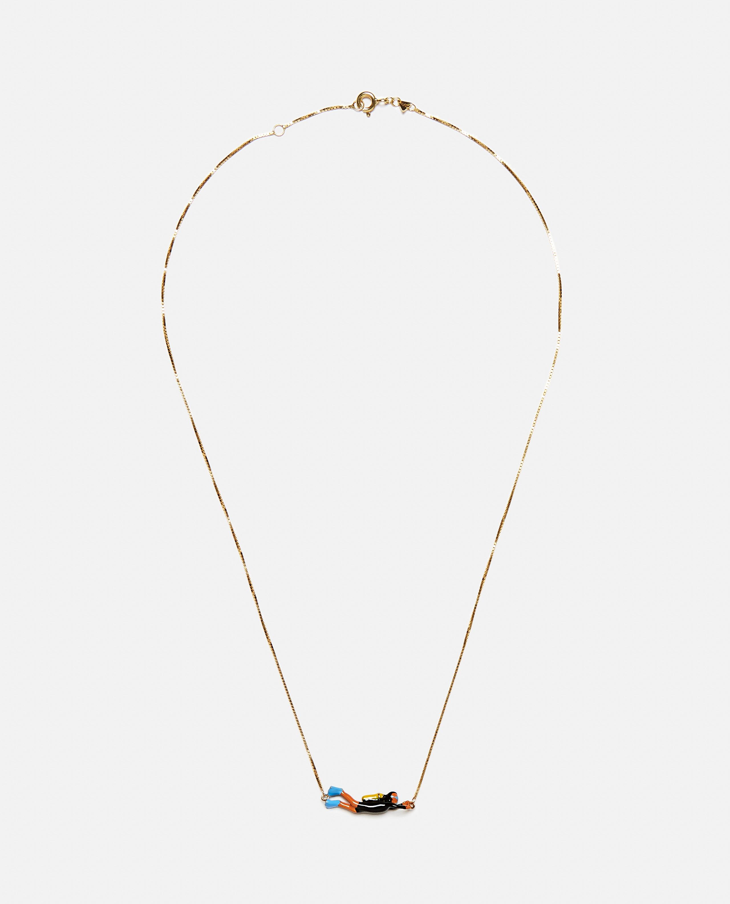 Sub  necklace