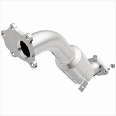 MagnaFlow Direct Fit California OBDII Catalytic Converter - 541044
