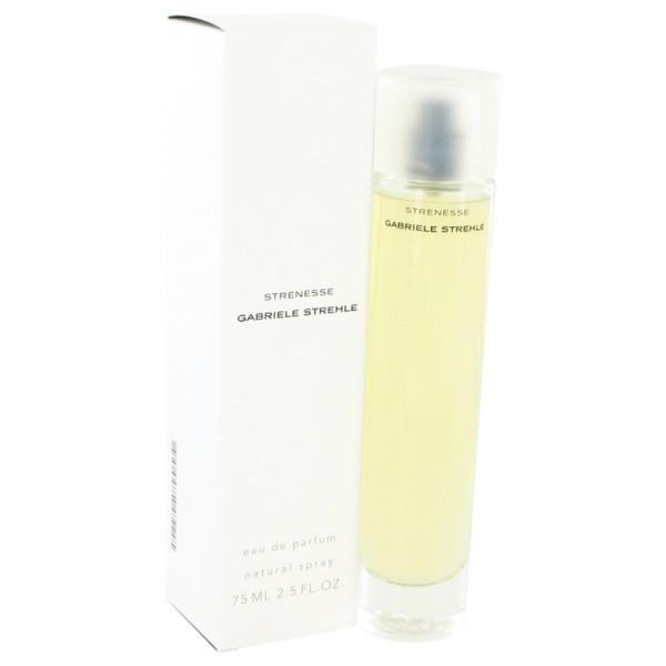 Strenesse - Gabriele Strehle Eau de Parfum Spray 75 ML