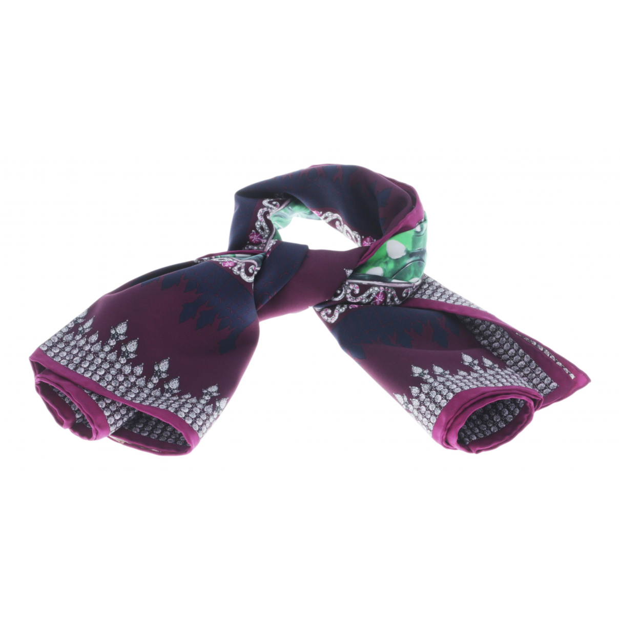 Pañuelo de Seda Chopard