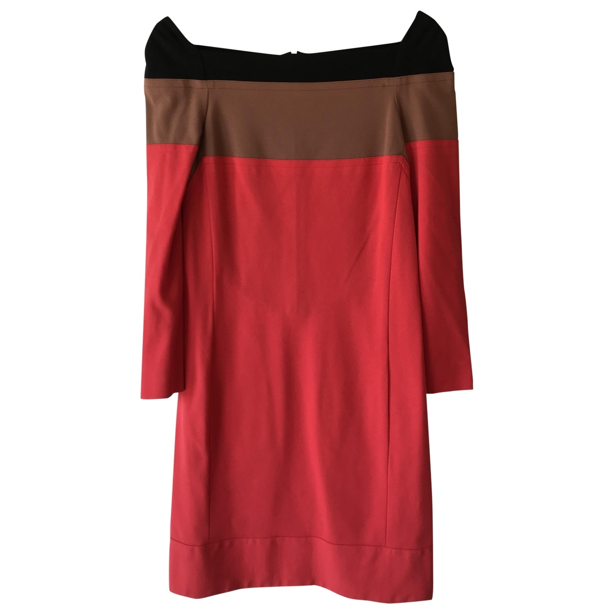 Sonia Rykiel - Robe   pour femme en coton