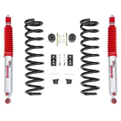 Rancho 2.5 Inch Level-it System - RS66555R9