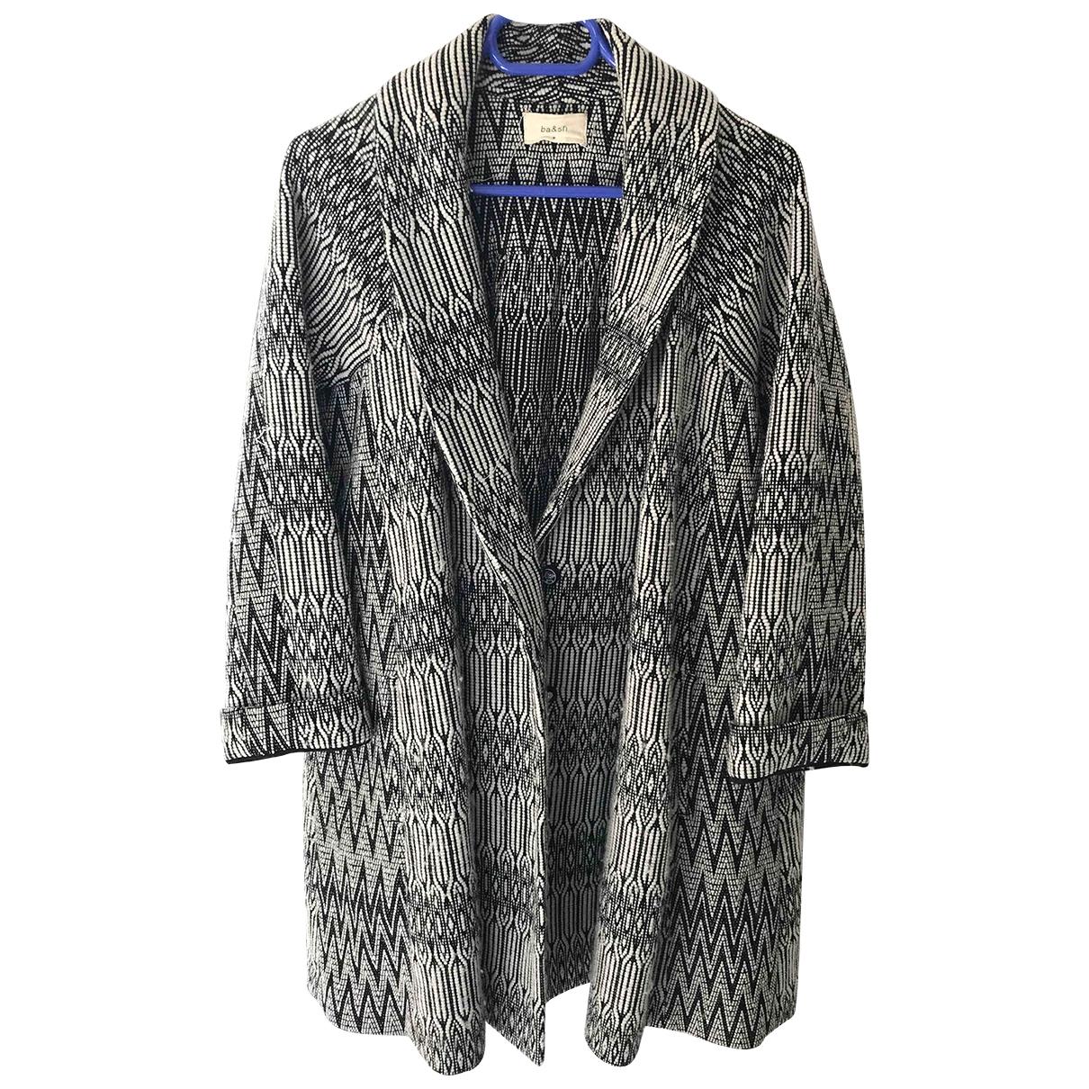 Ba&sh - Manteau   pour femme en coton