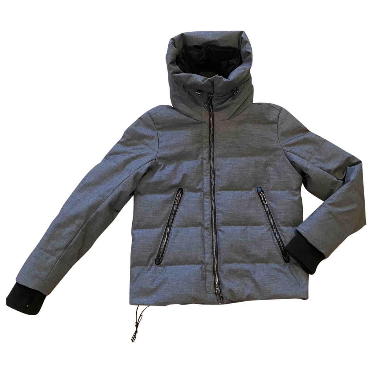 Emporio Armani N Grey jacket  for Men XL International