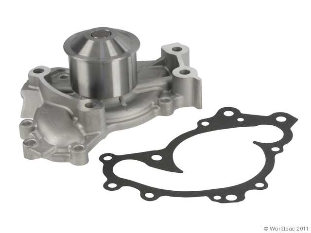 Metrix W0133-1607238 Engine Water Pump