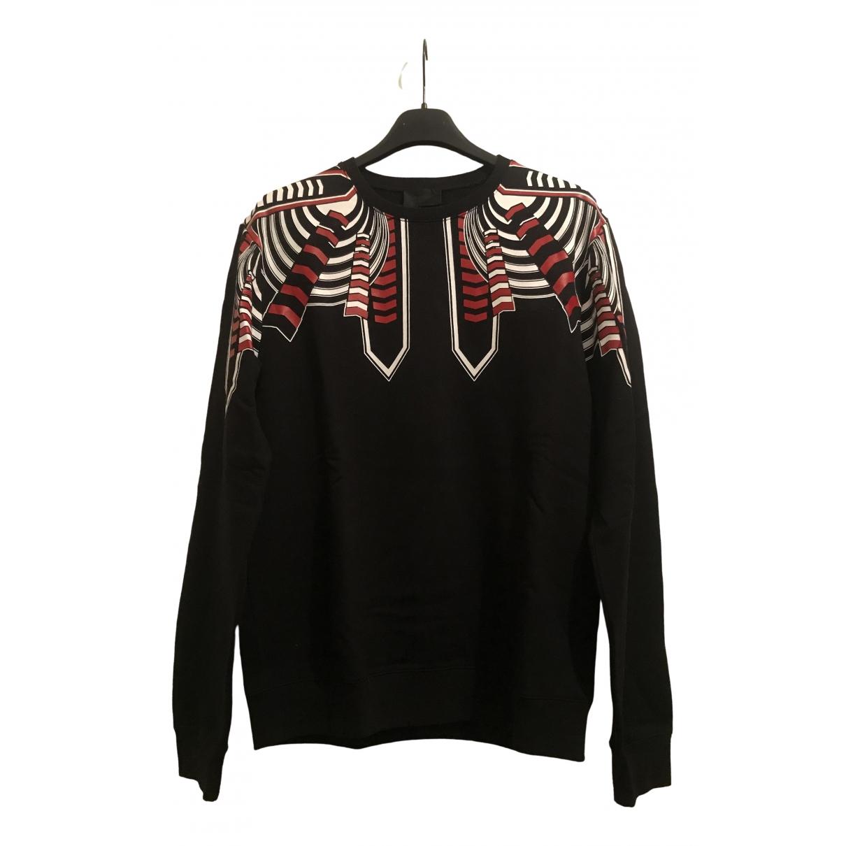 Les Hommes \N Pullover.Westen.Sweatshirts  in  Bunt Baumwolle