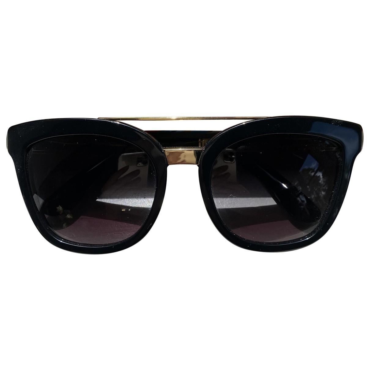 Gafas oversize Dolce & Gabbana