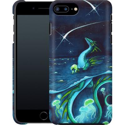 Apple iPhone 8 Plus Smartphone Huelle - Carla Morrow - Sea of Stars von TATE and CO