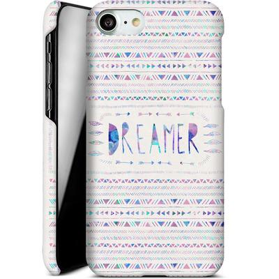 Apple iPhone 7 Smartphone Huelle - Dreamer von Bianca Green