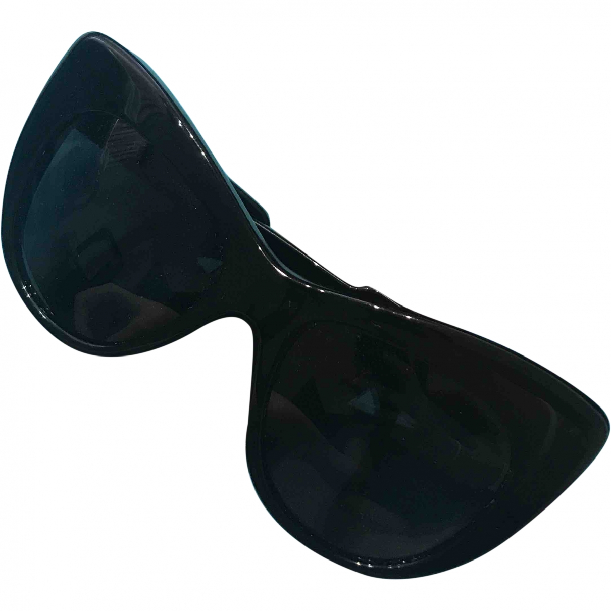 Stella Mccartney \N Black Sunglasses for Women \N