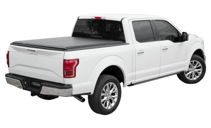 ACCESS Cover 11289s ACCESS Original Roll-Up Tonneau Cover Ford F-150 2004-2014
