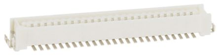 Hirose , DF9, 51 Way, 2 Row, Straight PCB Header (5)