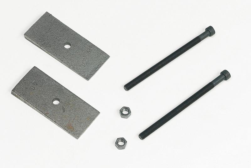 Tuff Country 90013 Degree Shim Box Kit-2 degree