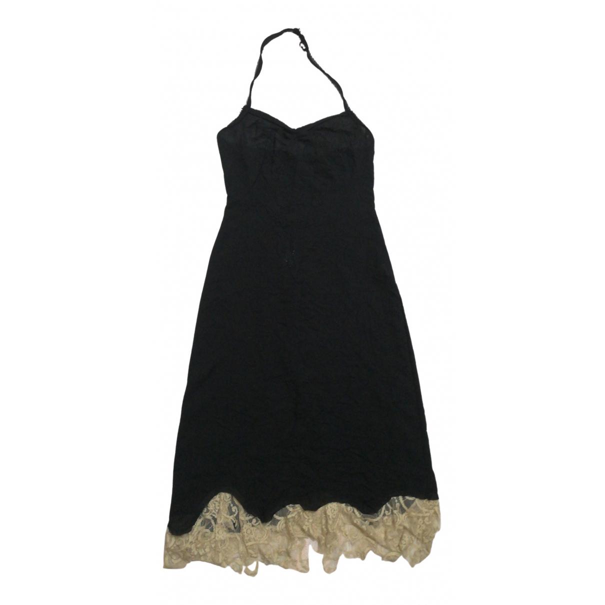 Dondup - Robe   pour femme - noir