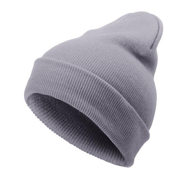 Women Men Solid Knitted Warm Beanies Hat Casual Hip-hop Slouch Skullies Bonnet Cap