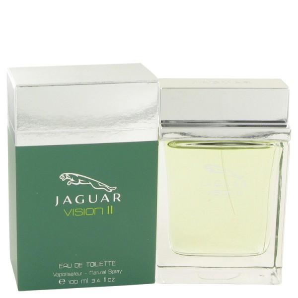 Jaguar Vision II - Jaguar Eau de Toilette Spray 100 ML