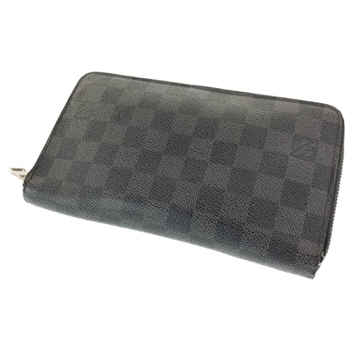 Louis Vuitton \N Cloth Small bag, wallet & cases for Men \N