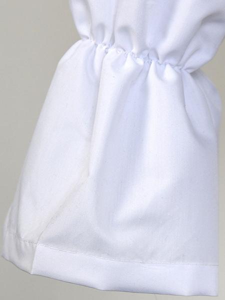 Milanoo Disfraz Halloween Camisas de los hombres medievales Knight cosplay renacimiento retro Tops ropa de fiesta Halloween