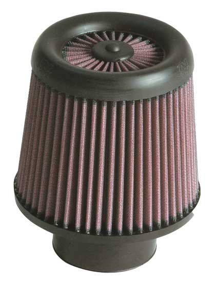 K&N RX-4990 Universal X-Stream Clamp-On Air Filter