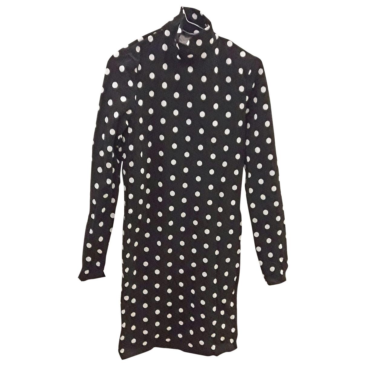 Wolford \N Black dress for Women M International
