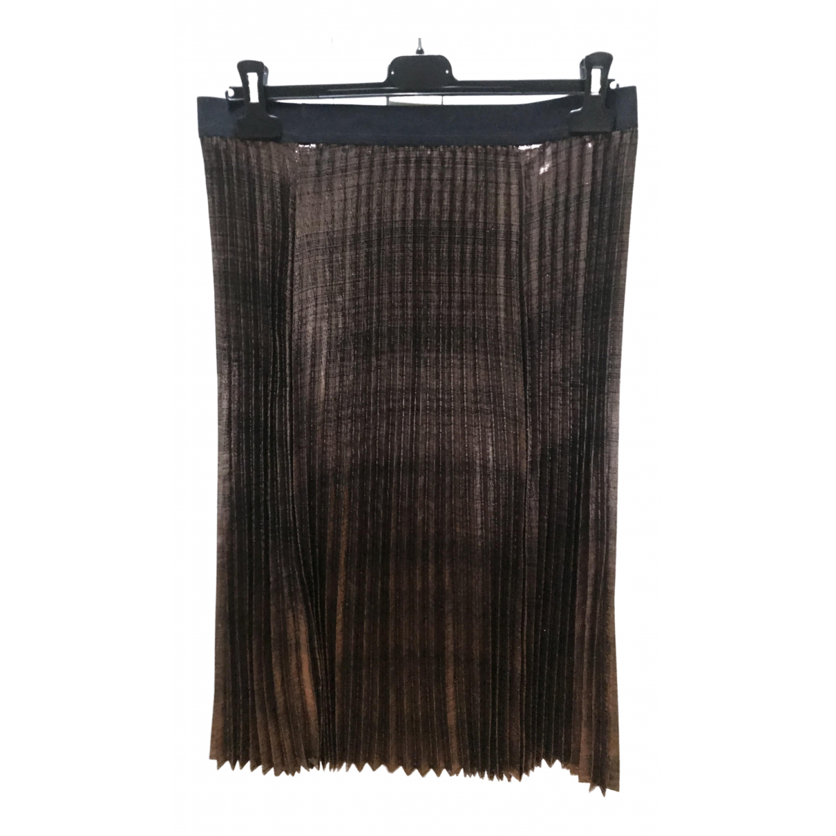 Intrend N Gold skirt for Women 46 IT