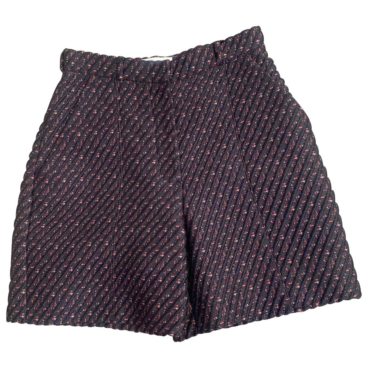 Carven - Short   pour femme