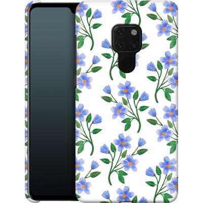 Huawei Mate 20 Smartphone Huelle - Fresh Bloom  von Iisa Monttinen