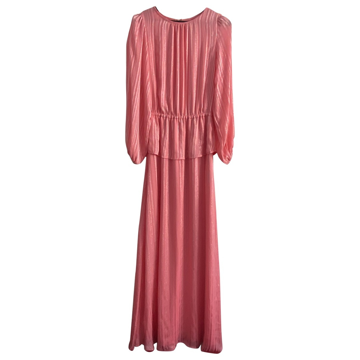 Ichi \N Pink dress for Women XS International