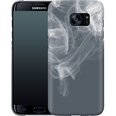Samsung Galaxy S7 Edge Smartphone Huelle - Smoking von caseable Designs