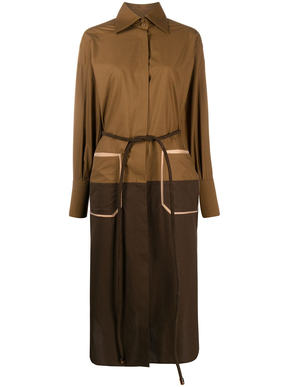 Popeline Dress