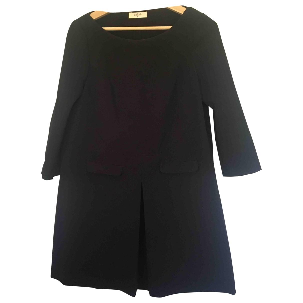 Ba&sh \N Black dress for Women 2 0-5