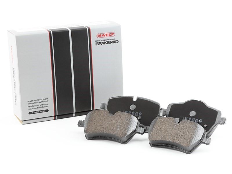 Neuspeed IS Endurance-806 Brake Pads Front Mini Cooper Cooper-S JCW