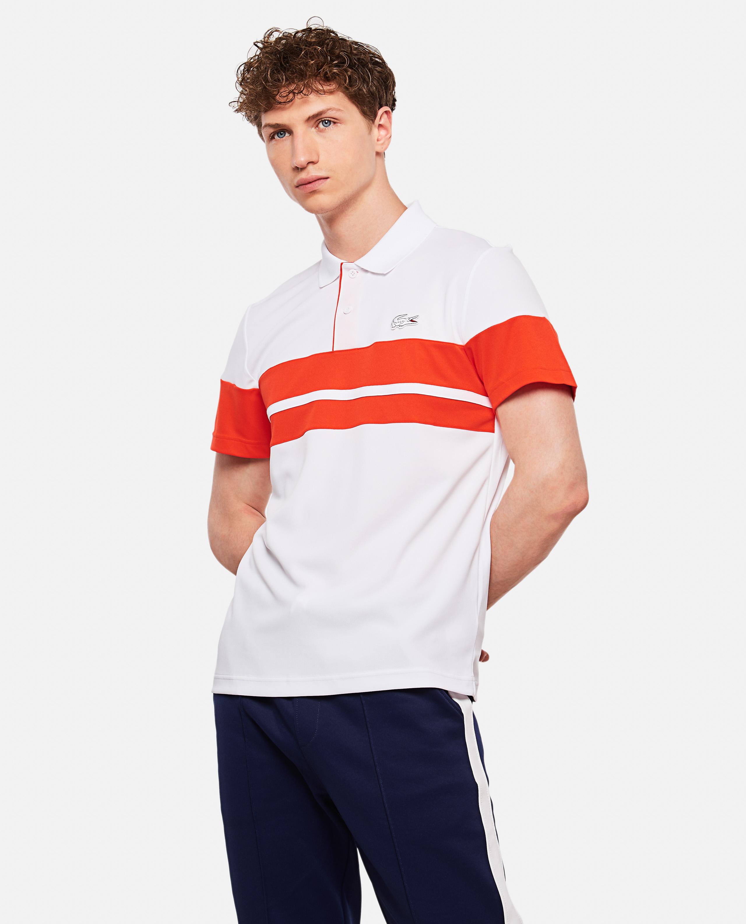Lacoste X Roland Garros  Polo Shirt